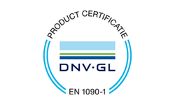Product Certificatie DNV-GL EN 1090-1